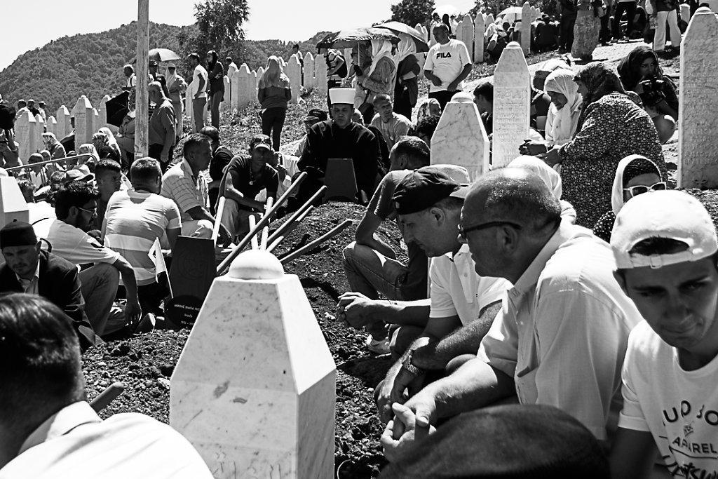 Srebrenica 1995-2015